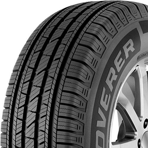 Cooper Discoverer SRX all_ Season Radial Tire-235/60R18 107V