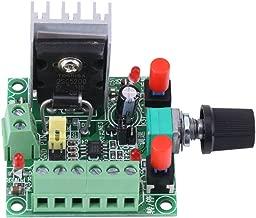 manual stepper motor controller