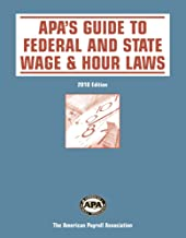 federal wage and hour law
