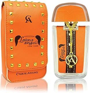Latina Angels by Chris Adams for Women -80ml, Eau de Parfum-