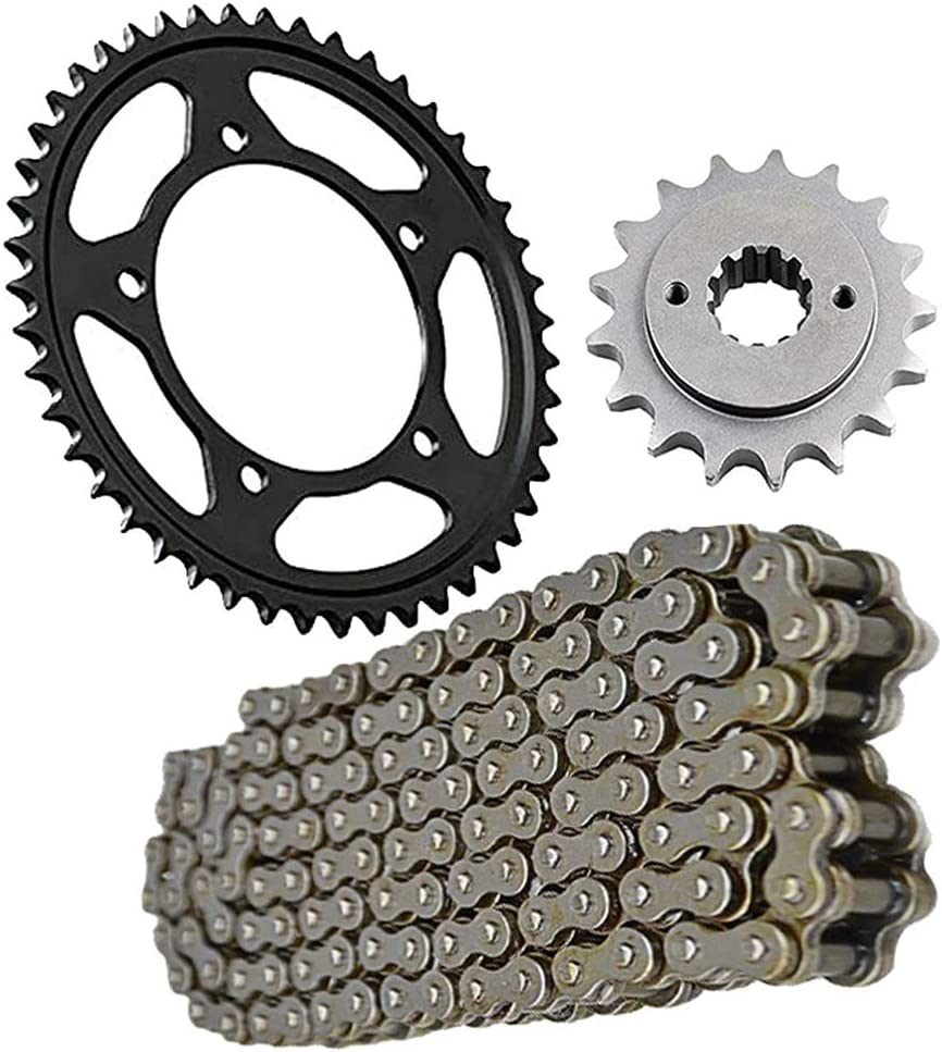 Generic Compatible Replacement Chain and Honda Sprocket For Kit Ranking TOP12 Super Special SALE held