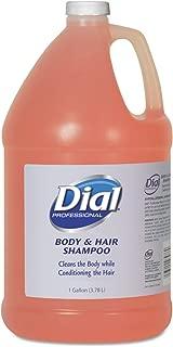 DIA03986 - Dial 03986 Total Body Shampoo, Gallon by Dial