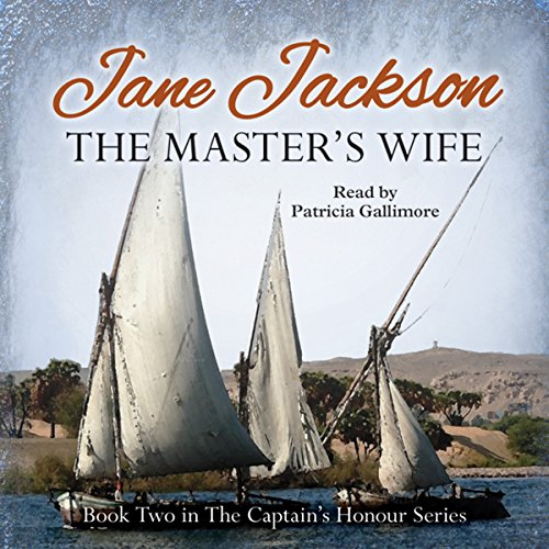 The Master's Wife cover art