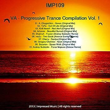 Progressive Trance Compilation