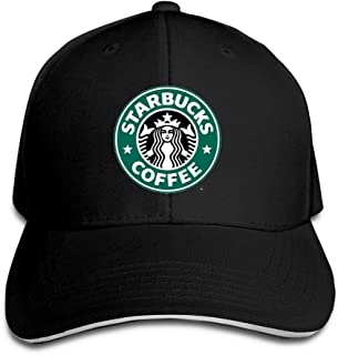 fM.Webster Women&Men Hip Hop Baseball Cap Unisex Trucker Hat Adjustable Peaked Sandwich Hat Sports Outdoors
