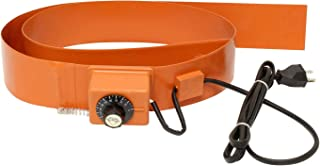 electric drum warmers