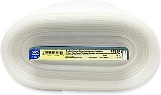 """Pellon 10yd Flex 1-Sided Fusible Foam Stabilizer 20"""" x 10 yds"""