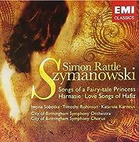 Songs of a Fairytale Princess / Harnasie
