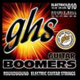 GHS DB-GBL Electric Double Ball End BOOMERS® (Standard), light