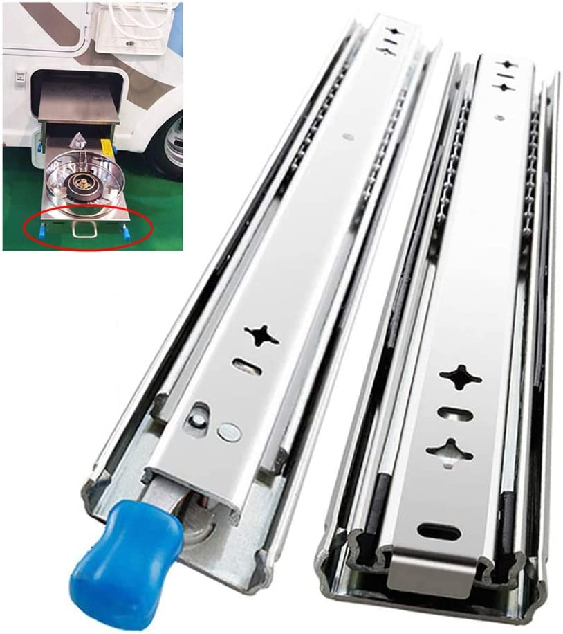 HRD Metal Drawer Excellent Slides Our shop most popular Lubrication F Steel Bearing Runners Ball