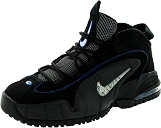 Nike Air Max Penny (GS) Boys Basketball Shoes