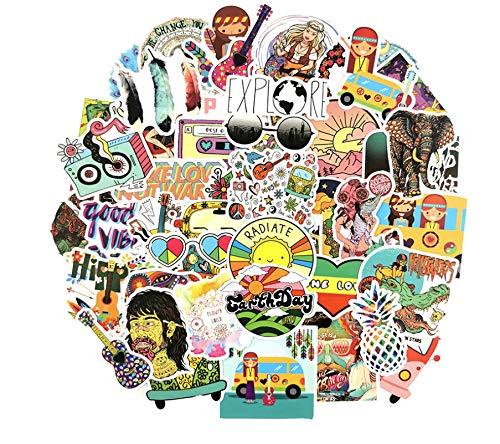 100 Stuks Stickers Waterdichte Sticker Sticker Om Diy Laptop Bagage Snowboard Auto Speelgoed Sticker Voor Kinderen