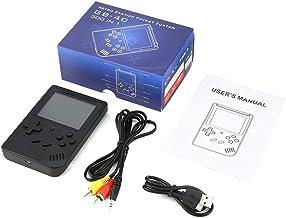 Gugutogo S6Portable rétro Mini Console de Jeux de Console Built-in de 300Jeux de la Console de Jeux Classic Handheld du ...