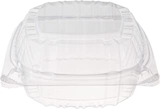 Best plastic food storage containers with hinged lids Reviews