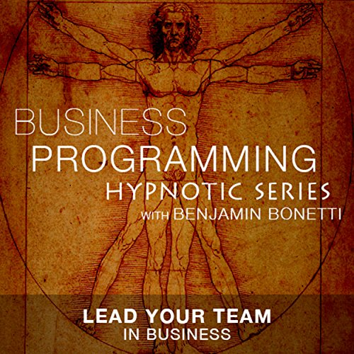 Lead Your Team in Business cover art