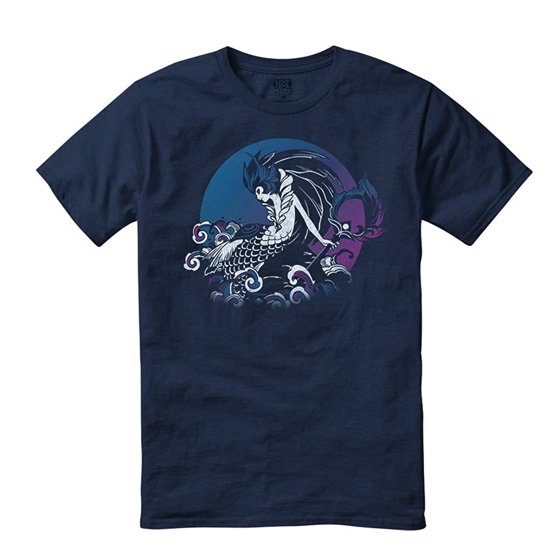 League of Legends Official Nami Waves Tee