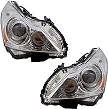 Best g37 headlight lens replacement Reviews