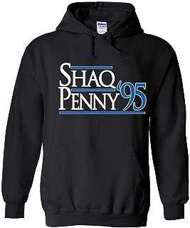 Black Orlando Shaq Penny 95