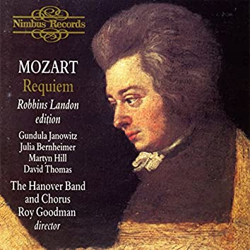 Mozart: Requiem Mass in D Minor, K.626