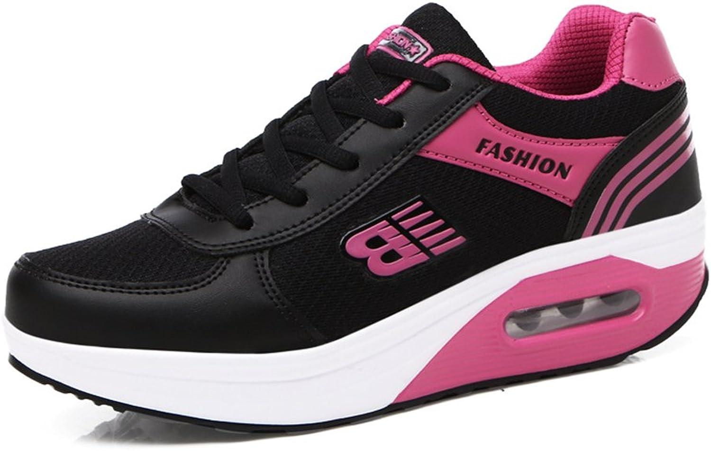 Pit4tk Summer Shake shoes Breathable Women shoes The Nurse's shoes Platform shoes Casual shoes