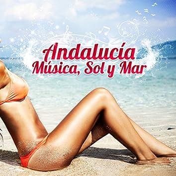 Andalucia Musica, Sol y Mar