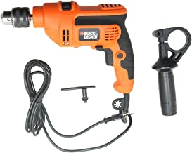Black & Decker KR704RE 710-Watt 13mm Impact Drill