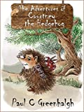 The Adventures of Courtney the Hedgehog
