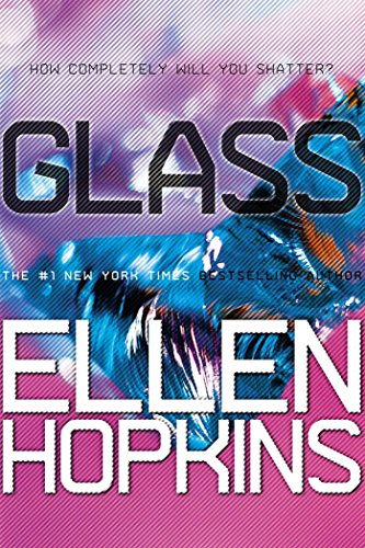 Verse Glass - 8