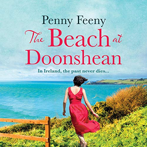 The Beach at Doonshean cover art