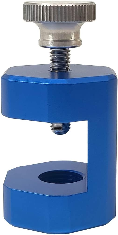 Carrfan Spark Plug Gap Genuine Free Shipping Tool 1 14mm Gauge Blue Feeler Louisville-Jefferson County Mall Set with