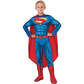 Rubies - Disfraz de Super-Man para niños de 3-4 años (VZ-2979 ...