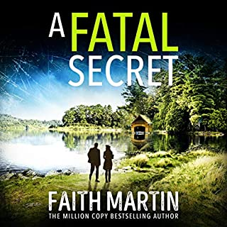 A Fatal Secret cover art