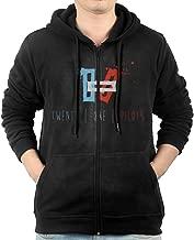 DF Man Twenty One Pilots Blurryface Josh Dun Hoodie