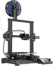 Voxelab Aquila 3D Printer with Full Alloy Frame, Removable Build Surface Plate, Fully Open Source and Resume Printing Func...