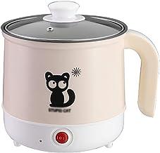 Rice Cooker (1,7 l / 600 W) Huishoudelijke mini-rijstkoker, inclusief koken en automatische warmteregulering voor 1-2 pers...