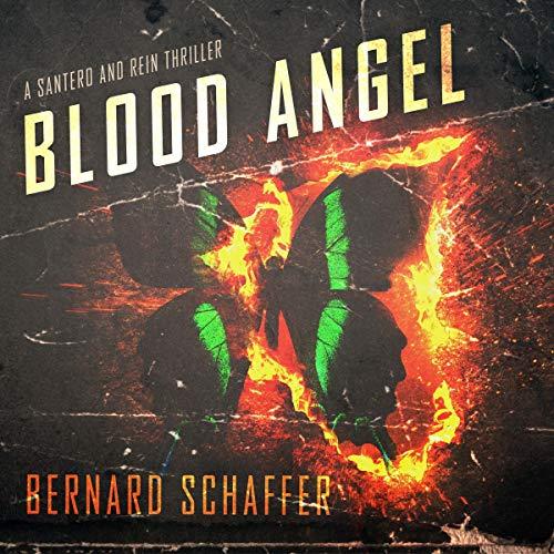 Blood Angel cover art