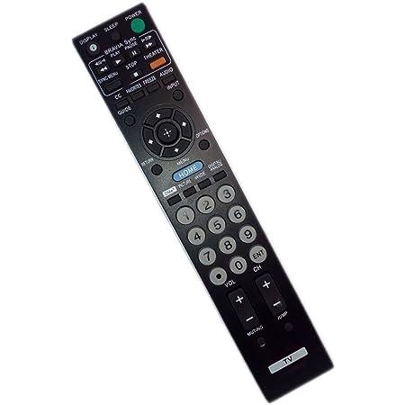 GD011 Remote Control For Sony KDL-40XBR45 KDL-46XBR45 BRAVIA LED HDTV TV
