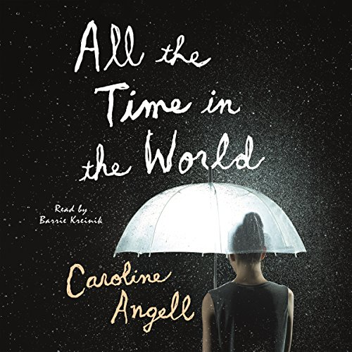 All the Time in the World audiobook cover art