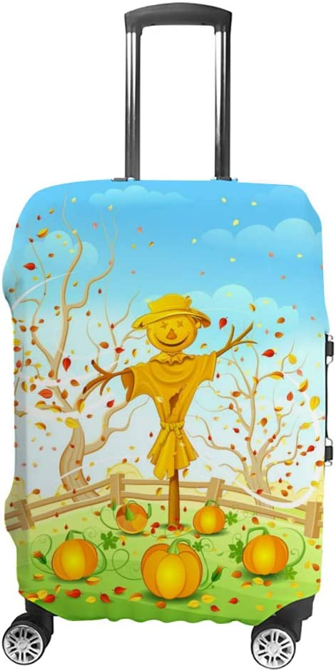Travel Luggage Cover Suitcase Protector luggage Tulsa Mall Be Funn Suitable Gifts