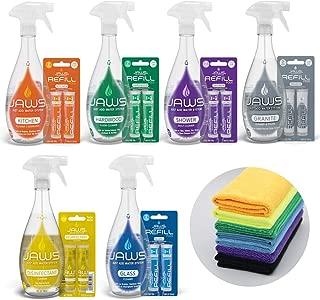 cleaning supplies starter kit