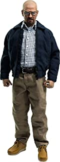 ThreeZero Breaking Bad Heisenberg 1/6 Action Figure