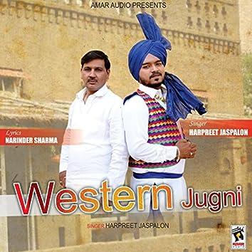 Western Jugni (feat. Narinder Sharma)