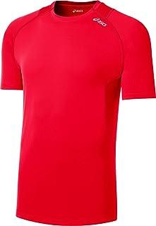 ASICS Men's Favorite Short Sleeve Top
