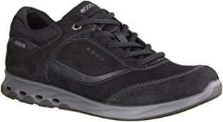ECCO Women's Wayfly Multisport Outdoor Shoes, Black, 5 UK