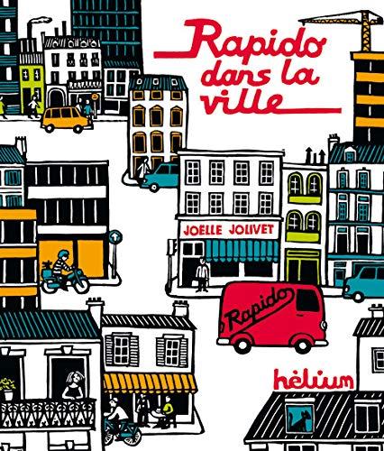 Rapido dans la ville (Helium album)