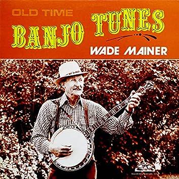 Old Time Banjo Tunes