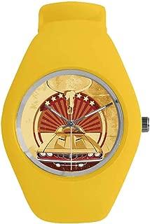 martini racing watch