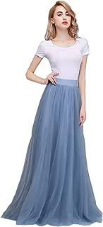 Best slate blue skirt Reviews
