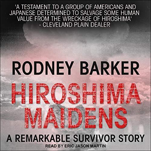 Hiroshima Maidens cover art
