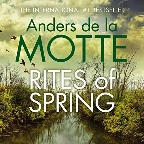 Rites of Spring cover art